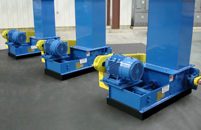 Ash Single Roll Crushers - Williams Patent Crusher