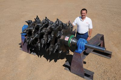 Feeder Breaker Heavy Duty Mining Equipment - Williams Patent Crusher