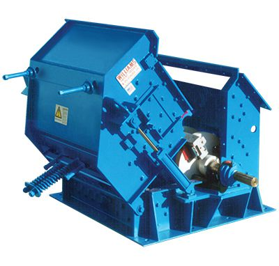 Willpactor 2 Secondary Impact Crusher Mill and Parts - Williams Patent Crusher