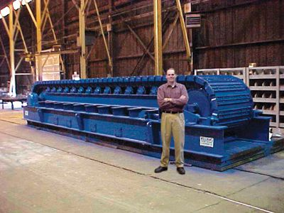 Apron Pan Conveyors - Williams Patent Crusher