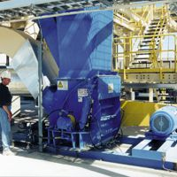 Impact Dryer Mills - Williams Patent Crusher