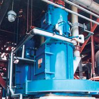 Power Industry Coal Pulverizers - Williams Patent Crusher